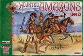 Конные амазонки