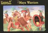 Армия Майя