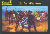 Ацтекские воины
