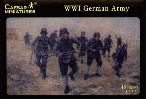 Немецкая армия Первой мировой войны Caesar 035