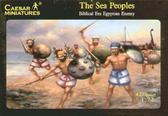 Библейские времена: Египетские моряки