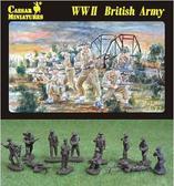 Британская армия Второй мировой войны