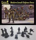 Силы cамообороны Израиля IDF