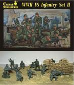 WWII US Infantry Set II