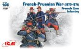 Французская линейная пехота (1870-1871)