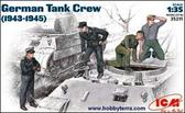 ICM35211 German tank crew, 1943-1945