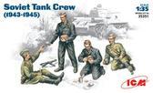 Советский танковый экипаж (1943-1945)
