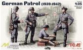 Германский патруль (1939-1942)