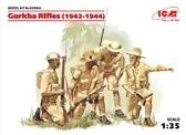 Гуркхские стрелки (1942-1944)