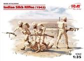Индийские сикхские стрелки (1942 г.)