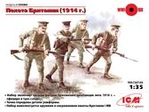 Пехота Британии (1914)