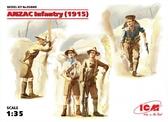 Пехота АНЗАК (1915 г.)