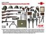 Оружие и снаряжение пехоты Италии І МВ ICM 35686 основная фотография