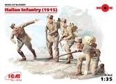 Пехота Италии (1915 г.)