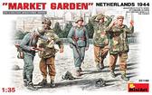 Солдаты Market Garden, Нидерланды 1944
