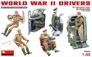 Водители второй мировой войны MiniArt 35042 основная фотография