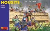 Восстание гусситов(Чехия) XV век