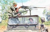 Фигурки военных во Вьетнаме