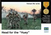 Серия Вьетнамская война: Head of the Huey