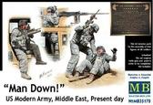 Американские военные Парень убит!