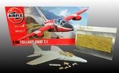 Фототравление для cамолета Folland Gnat T.1 (Airfix)