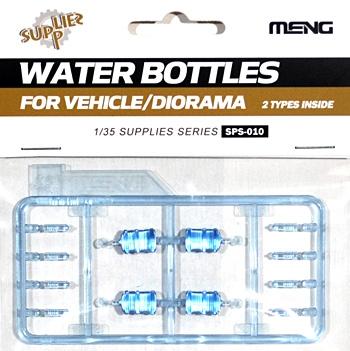 Набор бутылей для воды Meng 010