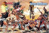 Ацтекские индейцы