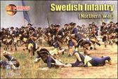 Шведская пехота (Северная война)
