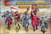 Польские пехотные наемники (Тридцатилетняя война)
