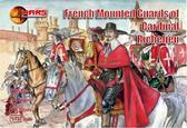 Французские конные стражники кардинала Ришелье