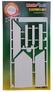 Зажимы для фиксации наждачной бумаги (3 шт в наборе) Master Tools 09919 основная фотография