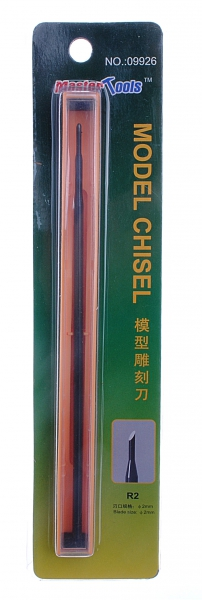 Мини-стамеска - R2 Master Tools 09926