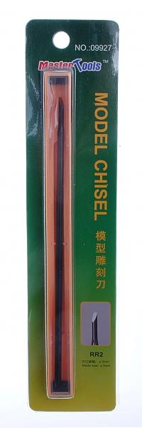 Мини-стамеска - RR2 Master Tools 09927