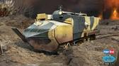 Пехотный танк Schneider CA