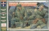 Немецкие парашютисты, Вторая Мировая война