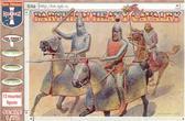 Парфянская тяжелая кавалерия
