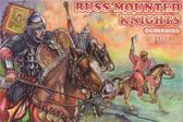 Russ Mounted Knights (druzhina), XI-XIII cc