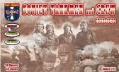 Советские танкисты и экипаж, 1939-1942