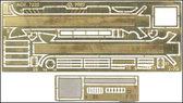 Фототравление для танка T-70