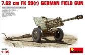 Немецкая полевая пушка 7,62см FK 39(r)