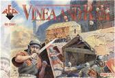 Vinea and Ram
