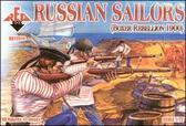 Русские моряки, Боксерское восстание 1900