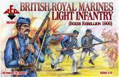 British Royal Marines Light Infantry (Boxer rebellion 1900)