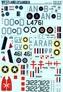 Декаль для самолета Westland Lysander Print Scale 72129 основная фотография