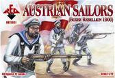 RB72031 Austrian sailors, Boxer Rebellion 1900