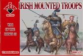 Ирландские войска, война роз 10