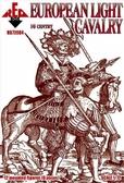 Европейская легкая кавалерия, 16-го века, набор 1