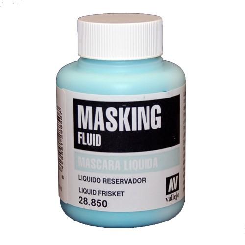 Жидкая маска 850 Vallejo 28850