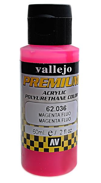 Краска акрил-полиуретановая