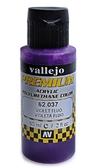 Краска акрил-полиуретановая Premium Color, фиолетовый флуоресцентный